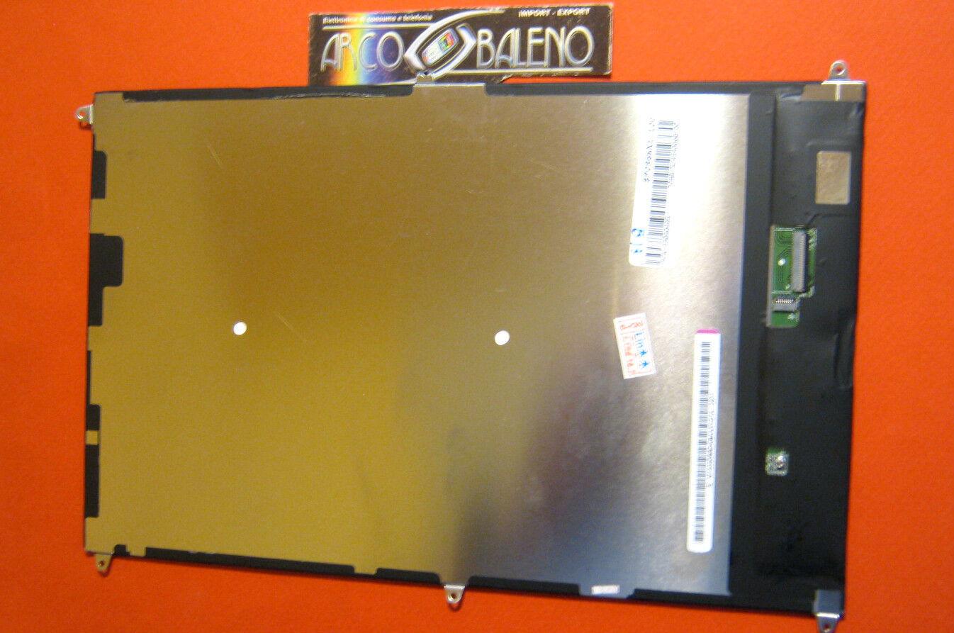 DISPLAY LCD CRISTALLI LIQUIDI PER HUAWEI MEDIAPAD T1-A21L T1-A21W 9,6
