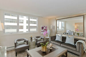 Chateau Apartments - 505 - 6 St SW *Fully Furnished*