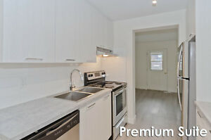 Oak Hill Estates - 6440 Centre St. NE    *Premium Suite*