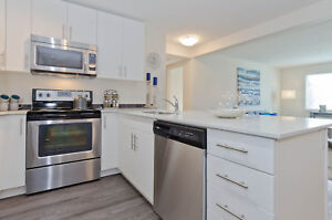 2BR Condo Quality Suite NE Calgary in Skyview | Pet Friendly!