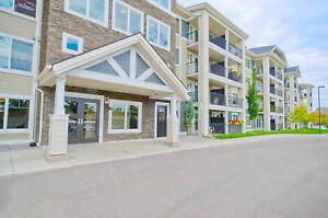 1 Bedroom Affordable Housing Suites - Spruce Ridge Gardens