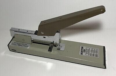 Vintage Boston 135 Desktop Heavy-duty Commercial Stapler