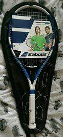 Babolat Tennis Racket (Brand new)