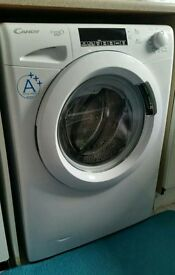 Selling 6 months old washing machine Candy