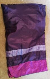 Purple Bedding (Kingsize)