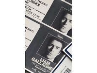 £80 for 2 Liam Gallagher Tickets at Finsbury Park!!... - BARGAIN!!