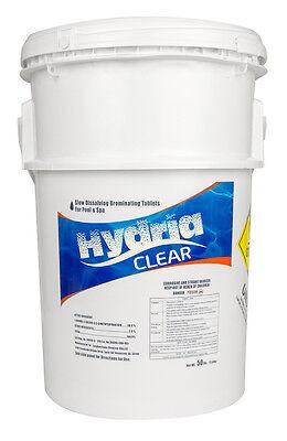 Hydria Clear 1