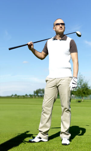 Your Guide to Buying Golf Clothing