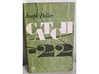 Catch 22 Book