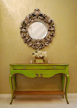 GREEN FRENCH INSPIRED CONSOLE Maroubra Eastern Suburbs Preview