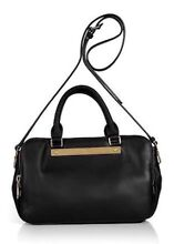 Black Leather Marc Jacobs Bag Belrose Warringah Area Preview