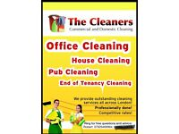 Epsom and Ashtead cleaners