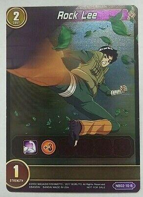 x1 Naruto//Boruto Card Game Katsuyu Full Art Foil NB01-45-EB Chrono Clash System