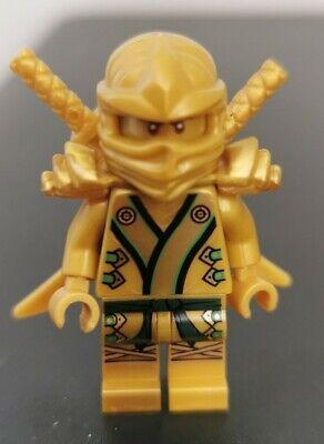 ⚡LEGO GOLDEN LLOYD armour minifigure NINJAGO sets 70503 70505 71239 figure ninja