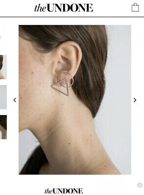 New NATASHA SCHWEITZER Alex Single Earring