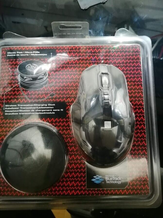 73055dd1394 Microsoft Sidewinder X8 Gaming Mouse | in Tooting Broadway ...