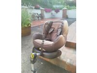 Childs Isofix car seat
