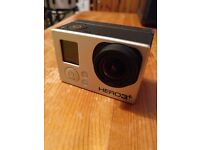 GoPro Hero 3+ Black Edition - £150