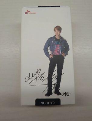 BTS Bangtan Boys SKT Official Figure Limited Edition 9cm Jimin Most Cheap RARE
