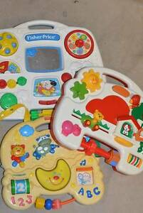 Baby board toys Adelaide CBD Adelaide City Preview