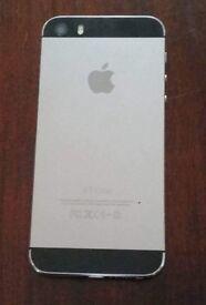 I phone 5s (ee network)