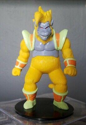 Dragon Ball dragonball baby ape pvc jakks irwin rare Z GT Atlas gorilla saiyan