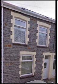 Three Bedroom Terrace House To Rent