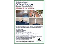 Castledine House Business Centre - Office Spaces Available Heanor Road, Ilkeston, Derbyshire