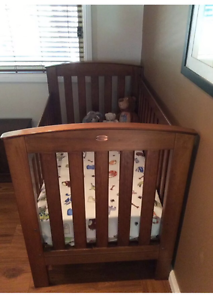 Boori Country Collection Cot / Toddler Bed Noosaville Noosa Area Preview
