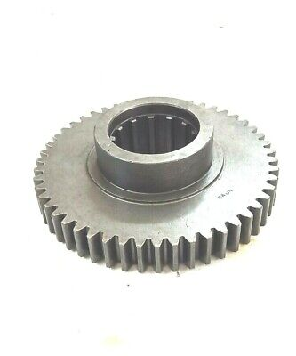 Oe-part No 4019 0600 Constant Mesh Gear Zetor 2500 Yuva 4022 Model 5013 Teeth