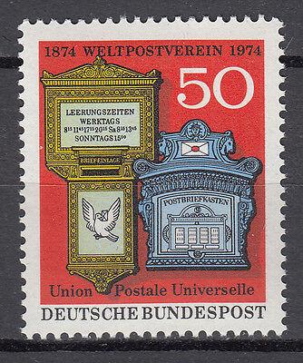 BRD 1974 Mi. Nr. 825 Postfrisch LUXUS!!!