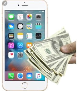 Instant Cash for your iphones | Any condition!