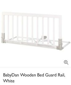 Bed Guard - NEW