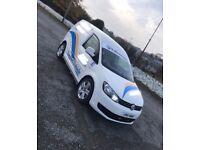 Volkswagen caddy 1.6tdi c20 2013
