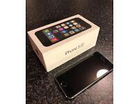 iPhone 5S EE -Virgin Excellent Condition