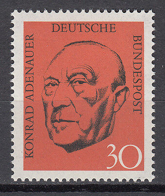 BRD 1968 Mi. Nr. 567 Postfrisch LUXUS!!!