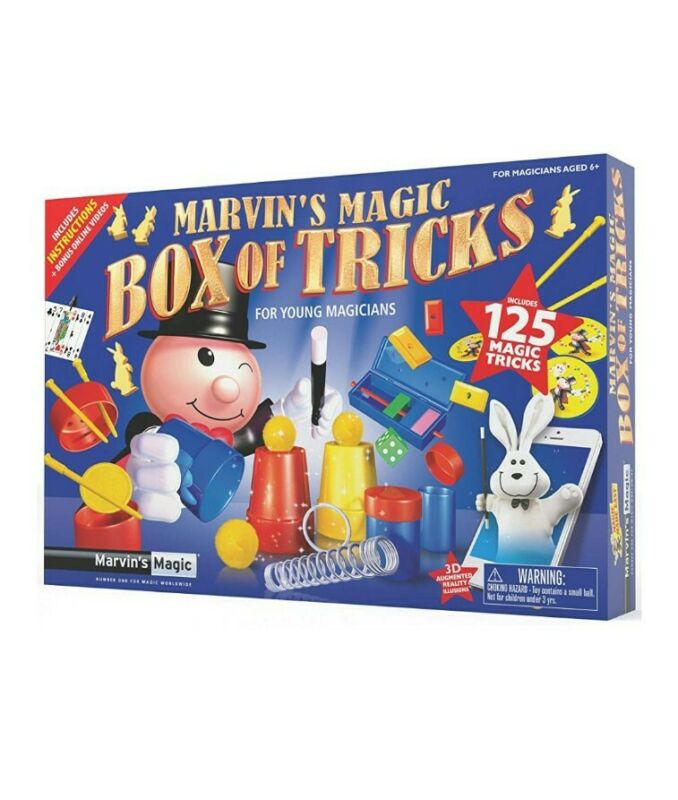 Marvin%27s+Magic+Box+of+125+Tricks
