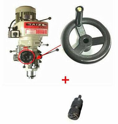 New Cnc Bridgeport Milling Machine Parts Feed Hand Wheel Reverse Knob Assembly