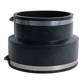 Band seal reducers
