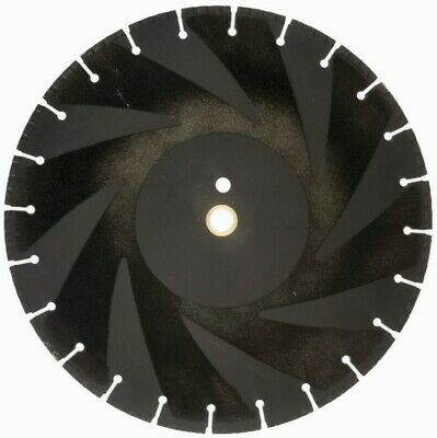 Diamond Blade | Ductile Iron  and Pipe Saw Blade Laser Welded 14 Inch