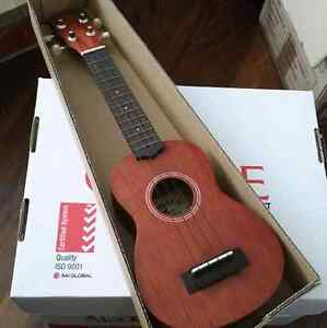 Kohala by Lanikai Ukulele Wishart Brisbane South East Preview