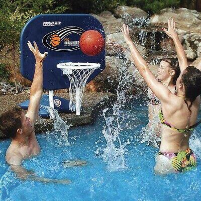 Pool Basketball Hoop Game Swimming Pool Side Hard Backboard Fun Water Play Sport - Water Basketball