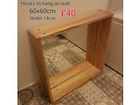 Bathroom mirror unit - reduced for quick sale