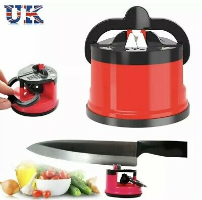 World's Best Knife Sharpener Home Kitchen Serrated or Old Blunt.Knives (Best Home Kitchen Knives)