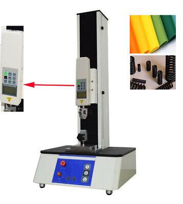 220v Electric Tensile Testing Machine High-precision Force Gauge Test Device Sal