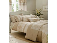 CATHERINE LANSFIELD ROYAL MANOR DOUBLE DUVET COVER SET RRP:£54.99