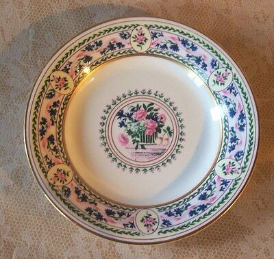 - WADDESDON THE ROTHSCHILD COLLECTION Decorative Floral Plate Saucer Candy Dish