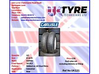 8 14 5 New Industrial Tyres