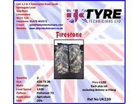 420 70 28 Used Tractor Tyres