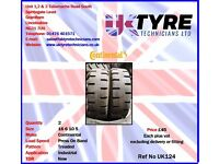 16 6 10 5 New Industrial Tyres